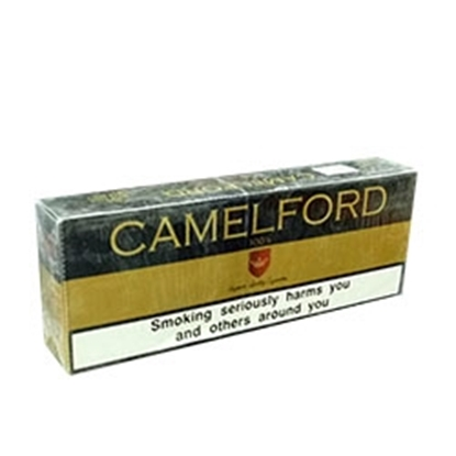 Picture of CamelFord