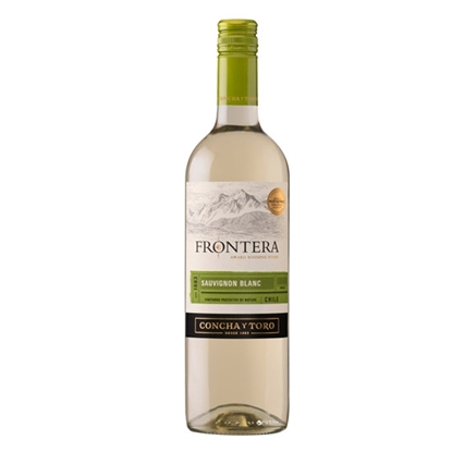 Picture of FRONTERA SAUVIGNON BLANC WINE