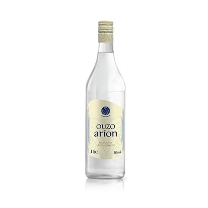 Picture of OUZO PLOMARI ARION 38%
