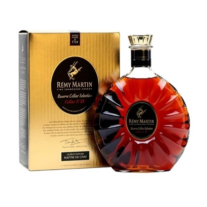 Picture of REMY MARTIN RESERVE 28 YO COGN