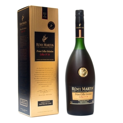 Picture of Remy Martin VSOP Cognac (1L), With Gift Box