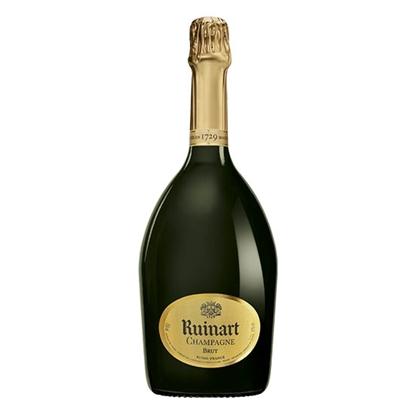 Picture of Ruinart Champagne (750 ml.) With Gift Box