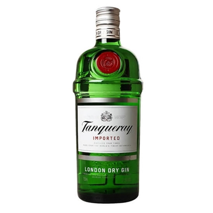 Picture of Tanqueray Gin  1LT