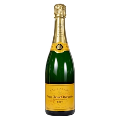 Picture of Veuve Clicquot Brut Champagne 75 CL