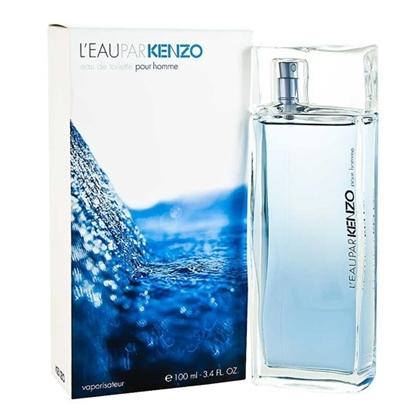 Picture of Kenzo L'Eau Par Kenzo Eau De Toilette Spray 100 ML