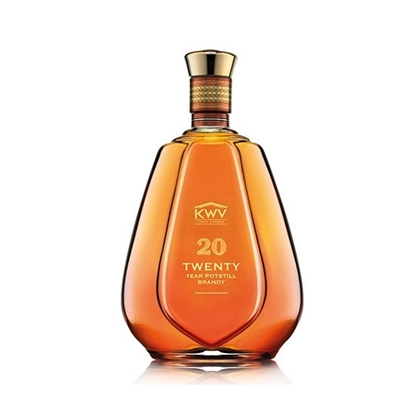 Picture of KWV XO 20 Y.O BRANDY 38%