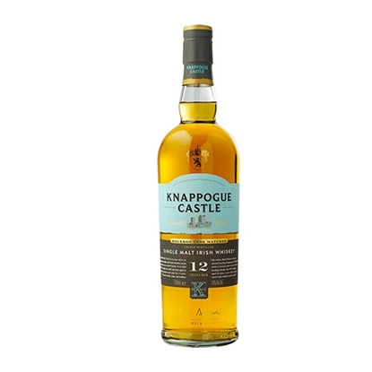 Picture of Knappogue Castle 12 Year Old Single Malt