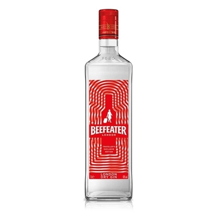 Picture of BEEFEATER GIN TRAVELLER 40%