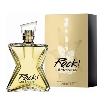 Picture of Shakira Rock EDT