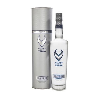 Picture of Velvet Platinum Vodka